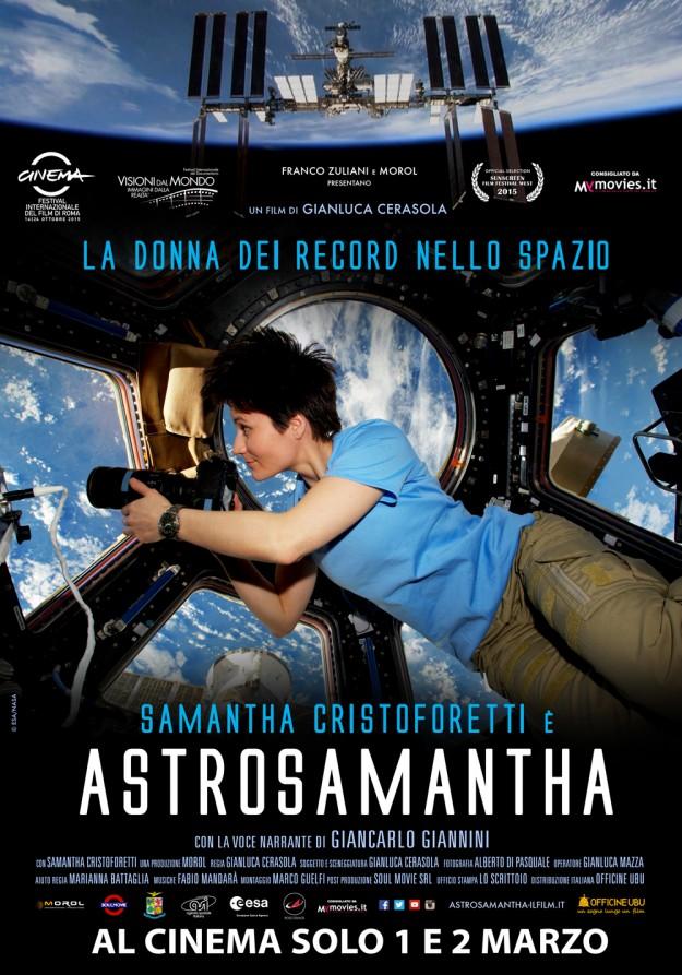 ASTROSAMANTHA-POSTER-LOCANDINA-29282