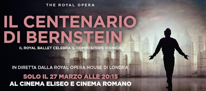 Il centenario di Bernstein