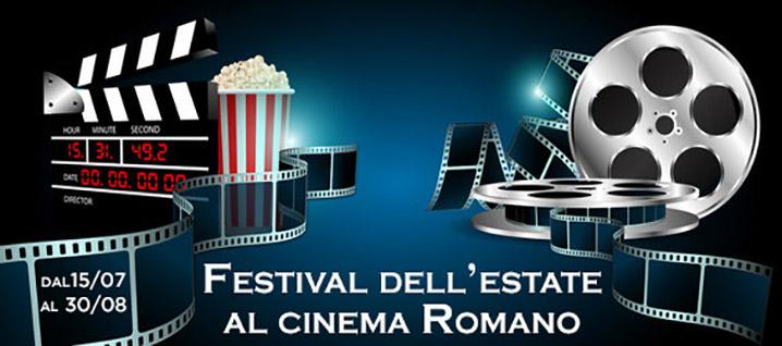 Festival al cinema Romano