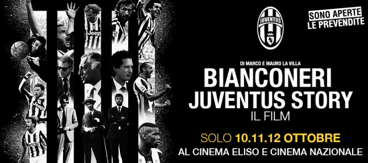 Bianconeri Juventus Story – Il film