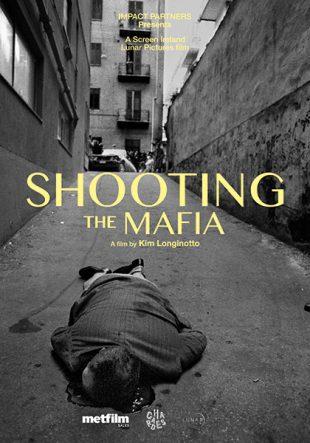 Locandina LETIZIA BATTAGLIA SHOOTING THE MAFIA