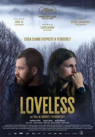 Locandina Loveless