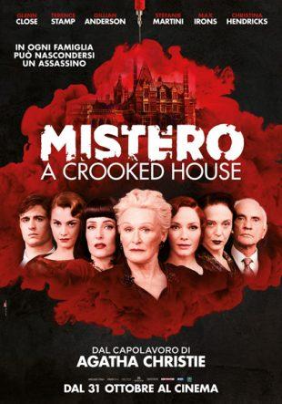 Locandina Mistero a Crooked House