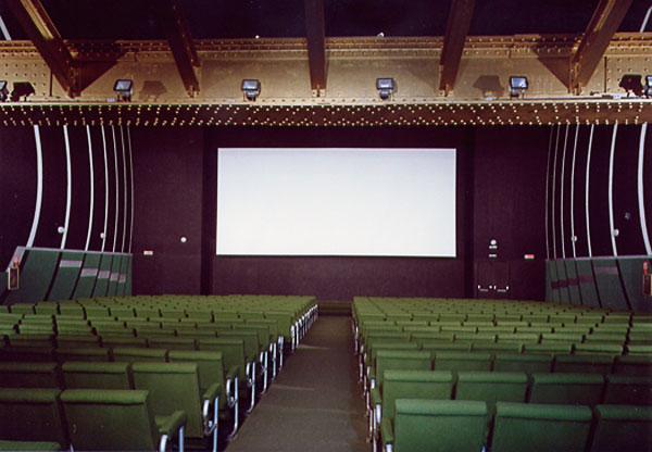 Cinema Nazionale Sala 1