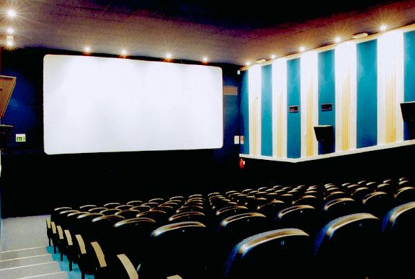 Cinema Romano Sala 3