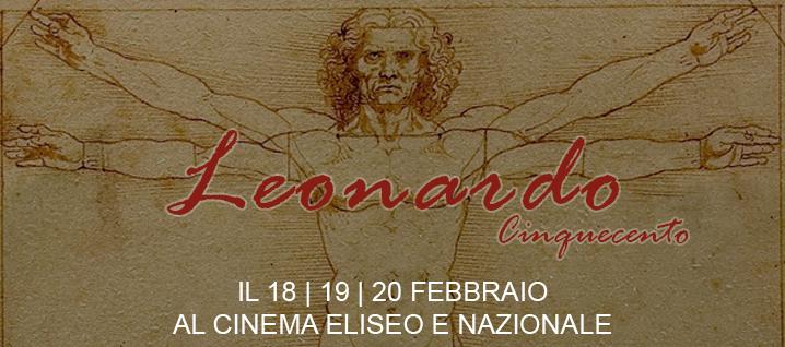 Leonardo, Cinquecento
