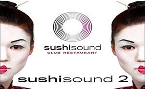 SushiSound Club Restaurant