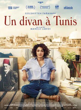 Locandina Un divano a Tunisi