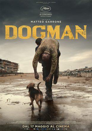 Locandina Dogman