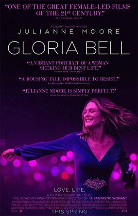 Locandina Gloria Bell
