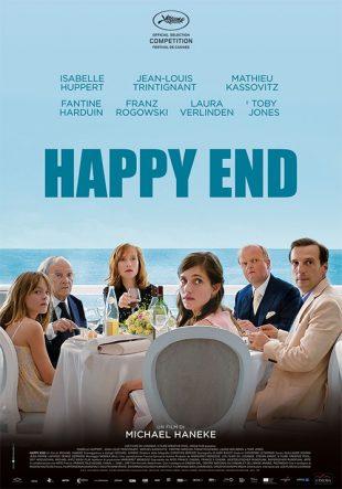 Locandina Happy End