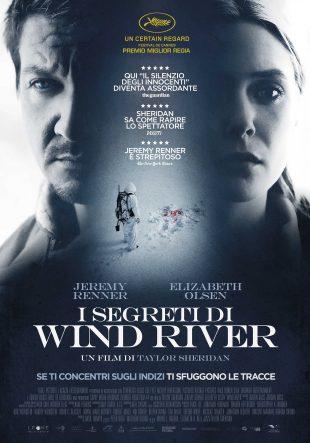 Locandina I segreti di Wind River