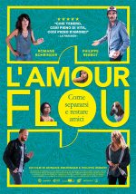 L'amour flou – Come separarsi e restare amici