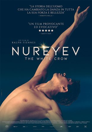 Locandina Nureyev – The White Crow
